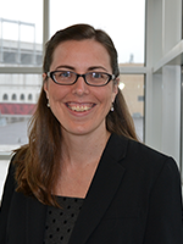 Headshot of Dr. Nemeth